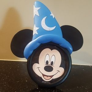 Sorcerer Mickey photo frame
